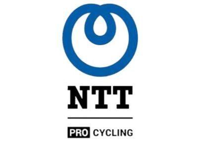 NTT Pro Cycling (RSA)