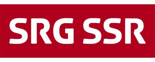 SRG SSR Schweizer Fernsehen und Radio